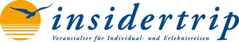 INSIDERTRIP's Company logo